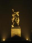 Wały Chrobrego - Herkules walczący z centaurem